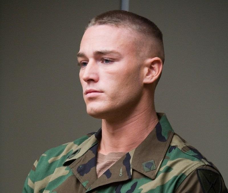 Армейская стрижка